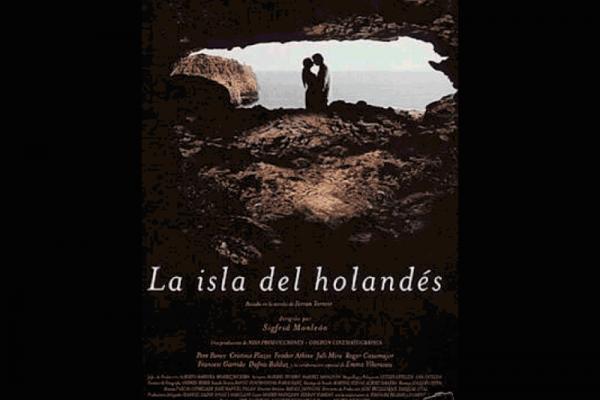 La isla del holandés