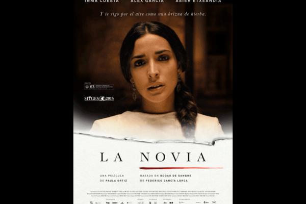 La Novia (Paula Ortíz)